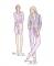 301-14 sleepwear pattern