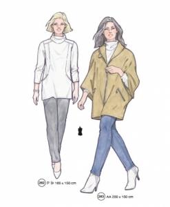 302-10 coat pull pattern
