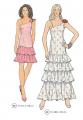 307-05 sun dress pattern from lutterloh