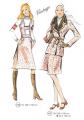 307-15 vintage pattern lutterloh