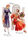 318 vintage patterns