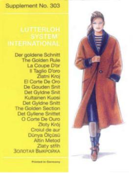 Lutterloh patterns supplement