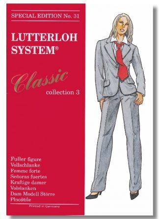 31 edition patterns full figure