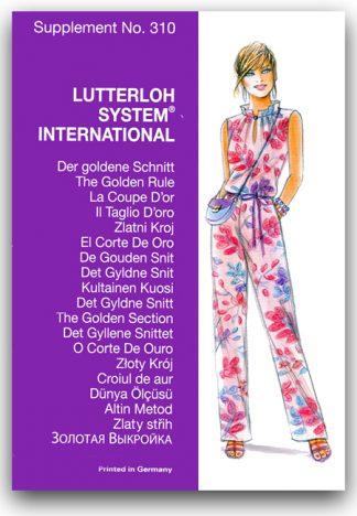 PDF Lutterloh patterns