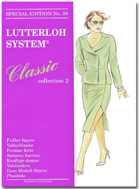 Lutterloh Edition 30 Full figure
