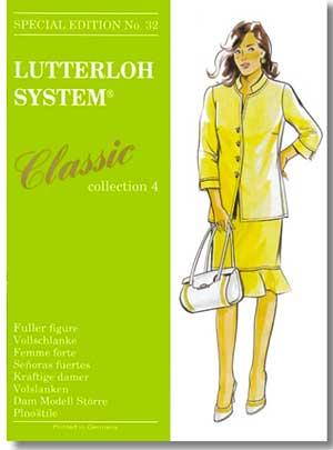 Women Classic Edition 32 full figure