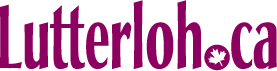 lutterloh system patterns logo canada