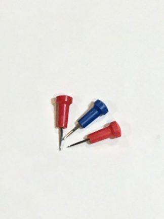 lutterloh pins replacement